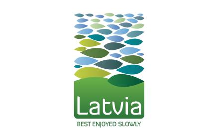 Latvijas vizītkarte