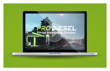 Neste Pro Diesel