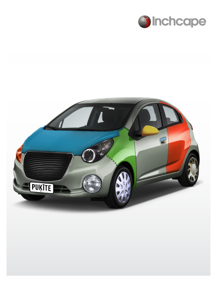 Inchcape Motors Latvia